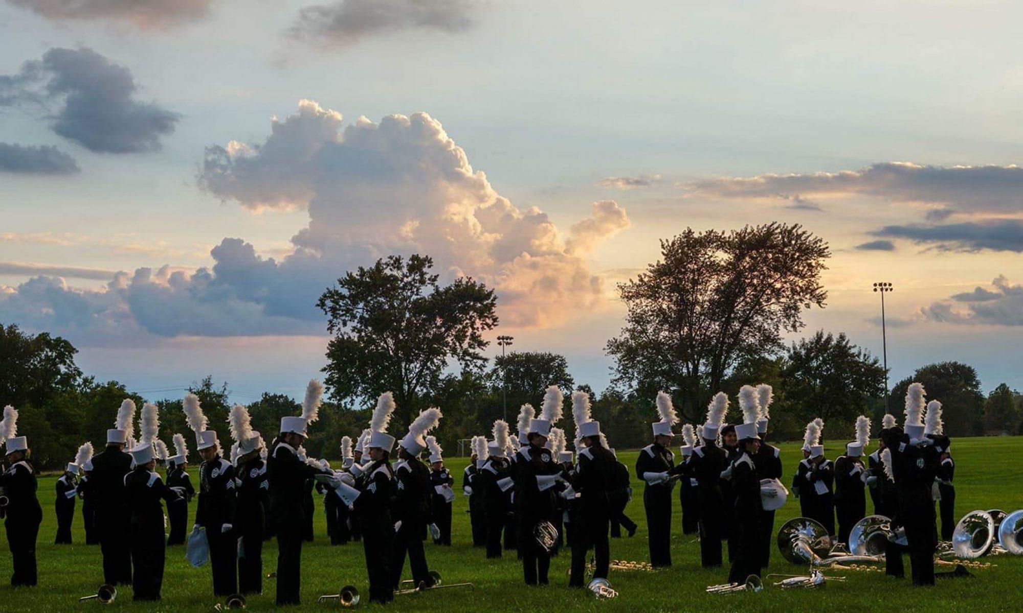Granite City High School Band
